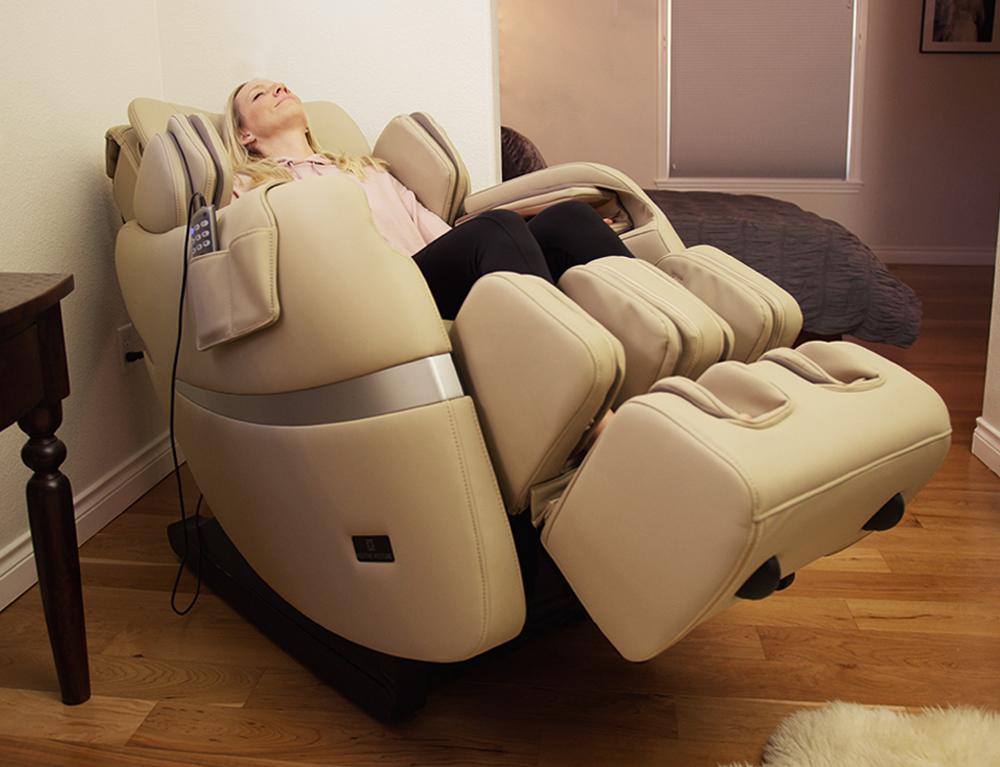Full Body Massage Chairs