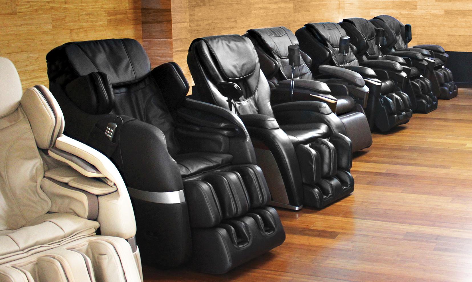 Best Massage Chair Collection